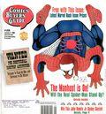Comics Buyer's Guide (1971) 1259