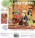 Comics Buyer's Guide (1971) 1235