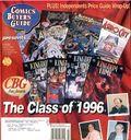 Comics Buyer's Guide (1971) 1233