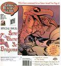 Comics Buyer's Guide (1971) 1226