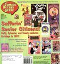 Comics Buyer's Guide (1971) 1223