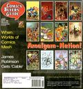 Comics Buyer's Guide (1971) 1221