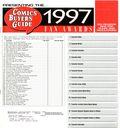 Comics Buyer's Guide (1971) 1211