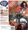 Comics Buyer's Guide (1971) 1213