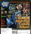 Comics Buyer's Guide (1971) 1206