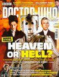 Doctor Who (1979-Present Marvel UK) Magazine 479