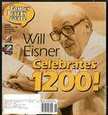 Comics Buyer's Guide (1971) 1200