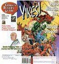 Comics Buyer's Guide (1971) 1202