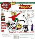 Comics Buyer's Guide (1971) 1195