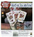Comics Buyer's Guide (1971) 1182