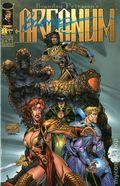 Arcanum (1997 Image) 1DF.SIGNED