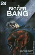 Bigger Bang (2014 IDW) 1