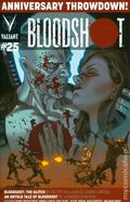 Bloodshot and Hard Corps (2012 3rd Series) 25A