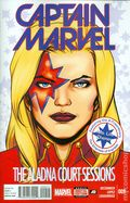 Captain Marvel (2014 8th Series) 9