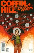 Coffin Hill (2013 DC/Vertigo) 13