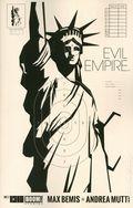 Evil Empire (2014 Boom) 7