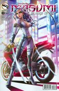 Grimm Fairy Tales Masumi (2014 Zenescope) 4C