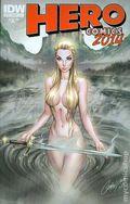 Hero Comics (2011 IDW) 2014A