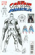 All New Captain America (2014 Marvel) 1D