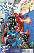 Avengers Assemble Season Two (2014) Marvel Universe 1B