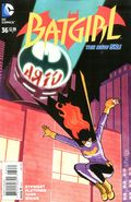 Batgirl (2011 4th Series) 36C