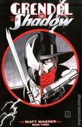 Grendel vs. Shadow (2014) 3B
