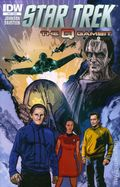 Star Trek (2011 IDW) 38
