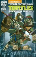 Teenage Mutant Ninja Turtles New Animated Adventures (2013 IDW) 17SUB