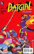 Batgirl (2011 4th Series) 36A