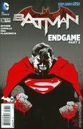 Batman (2011 2nd Series) 36A