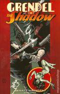 Grendel vs. Shadow (2014) 3A