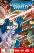 Guardians 3000 (2014) 2A
