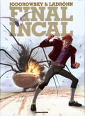 Final Incal HC (2014 Humanoids) Coffee Table Edition 1-1ST
