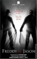 Freddy vs. Jason PB (2004 A Games Workshop Novel) 1-1ST