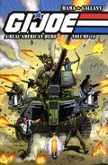 GI Joe A Real American Hero TPB (2011- IDW) 10-1ST
