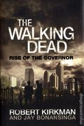 Walking Dead Rise of the Governor HC (2011 Novel) 1A-REP