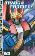 Transformers (2012 IDW) Robots In Disguise 35RI