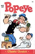 Classic Popeye (2012 IDW) 28