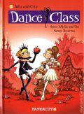 Dance Class HC (2012-2016 Papercutz) 8-1ST
