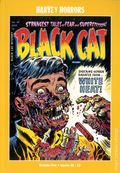 Harvey Horrors Collected Works: Black Cat Mystery TPB (2013 PS Artbooks) 5-1ST