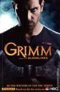 Grimm TPB (2013-2014 Dynamite) 2-1ST