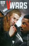 V-Wars (2014 IDW) 7