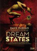 Dream State: The Collected Dreaming Covers HC (2014 DC/Vertigo) 1-1ST