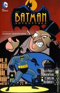 Batman Adventures TPB (2014- DC) 1-1ST