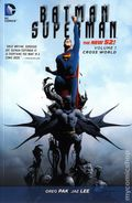 Batman/Superman TPB (2014-2017 DC Comics The New 52) 1-1ST