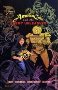 Amelia Cole and the Enemy Unleashed GN (2014 IDW) 1-1ST