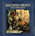 Mouse Guard Baldwin Brave and Other Tales HC (2014 Boom Studios) 1-1ST