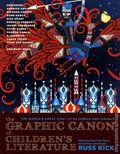 Graphic Canon of Children's Literature TPB (2014 Seven Stories Press) 1-1ST