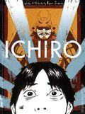 Ichiro GN (2012 Houghton Mifflin) 1st Edition 1-1ST