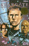 Stargate SG-1 Fall of Rome Prequel (2004) 1J